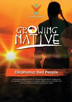 Growing Native Oklahoma: Red People
